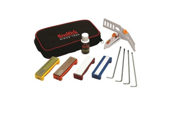 Smiths Abrasive Diamond-Ark Knife Sharpening System