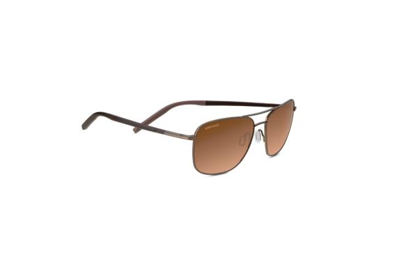 Spello - Matte Espresso-dark Brown-chocolate Brown Frame, Polarized Drivers Ultra-light Mineral Lens