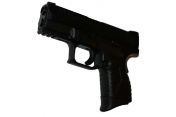 Springfield Armory Xdm Compact Series Grip Extension