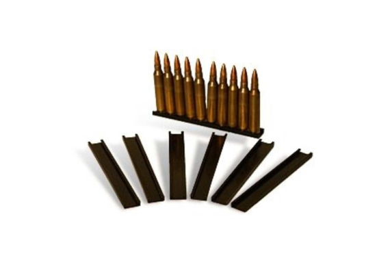 Stripper Clips - 10 Round 5.56-.223 Caliber - (10 Pack)