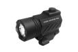 Super SUPER Compact 400 Lumen Flashlight for Ruger 9 e, sr9, sr22, walther ccp pk380 Springfield, Glock, HK Bersa,Beretta,Taurus,Walther,Sig Sauer, Pistol