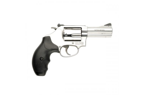 Smith and Wesson 60 357mag Ss 3 5rd As