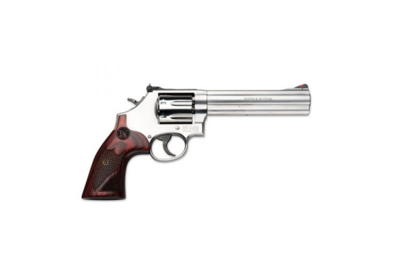 Smith and Wesson 686 Deluxe 357mag 6 Ss As 7rd