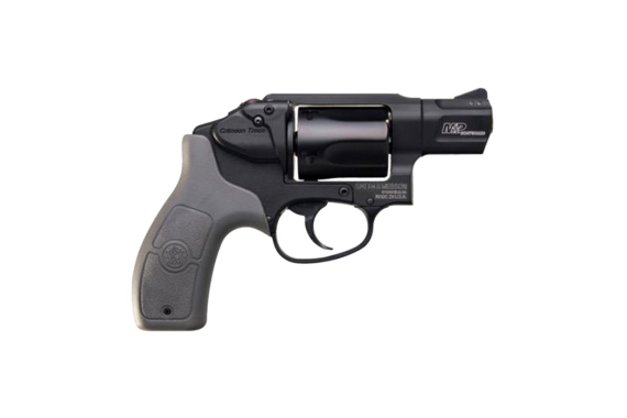 Smith and Wesson Bodyguard 38spc 1.9 Blk Laser