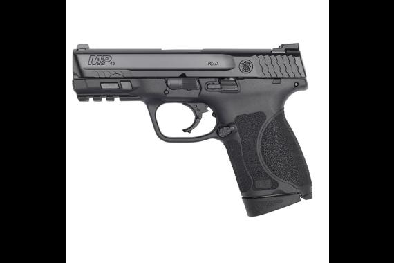Smith and Wesson Mp45 M2.0 Sc 45acp 4 8+1 Fs