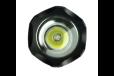 Tactical True 750 lumen Handheld Flashlight with Strobe SOS Multi Mode rifle Hunting rail