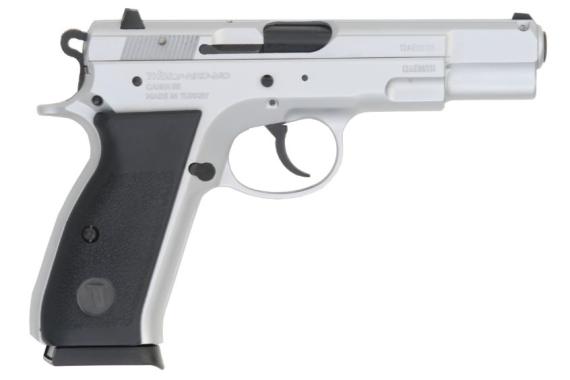 TriStar Sporting Arms S-120 9mm 4.7 Chrome 17+1
