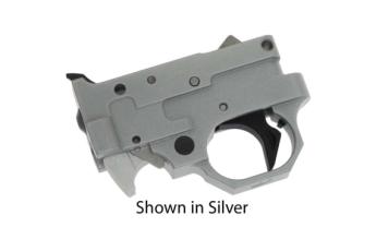 Trigger Guard Tg2000 Ruger 10-22 22lr, Black