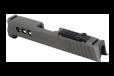 True Precision Sig P365 Slide - W-rms Cut & Plate Stealth Grey