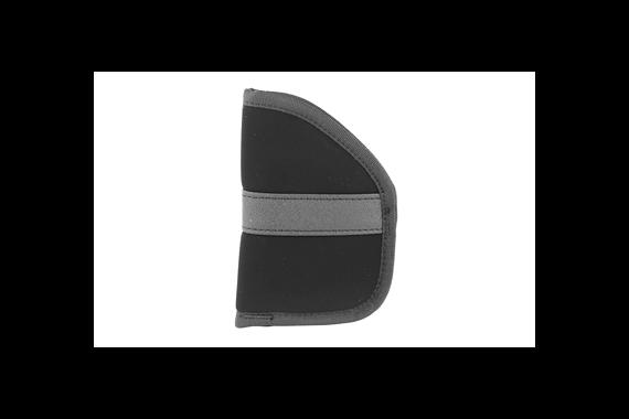 Inside-the-pocket Holster - Black - Ambidextrous - Size 3