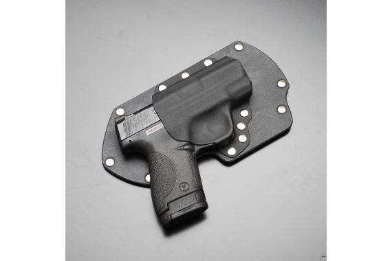 Velcro® Backed Holster Smith and Wesson M&P Shield 9 40