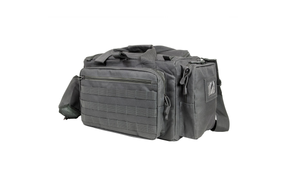 Vism Competition Range Bag-Urban Grey