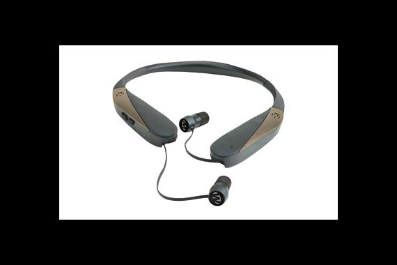 Razor X Neck Hearing Enhancement - Retractable Ear Buds