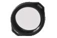 White Diffuser for Armytek Viking / Predator LED flashlights