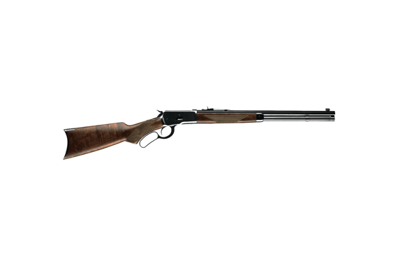 Winchester 1892 Dlx 45lc Bl-wd 24octagn
