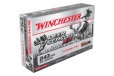 Winchester Ammo X243DS Deer Season XP 243 Winchester 95 GR Extreme Point 20 Bx/ 10 Cs
