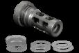 Yankee Hill Machine Company Muzzle Brake 30cal Lta 5-8-24