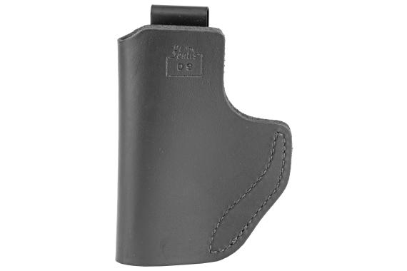 DeSantis The Insider Hlstr - Glock 42 43 SandW MandP CPT .22