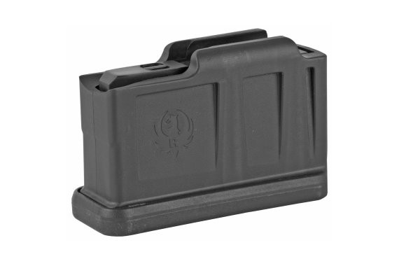 Ruger Mag Ai-style 308win 3rd Poly