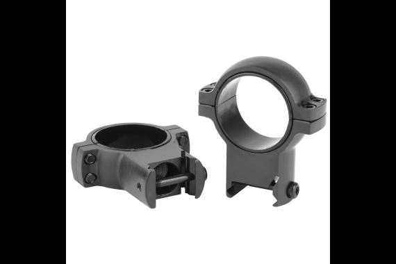 Burris Optics Signature Rings 30mm Xhigh Wvr