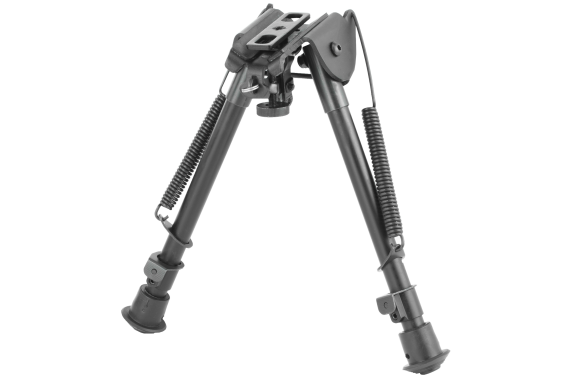 NCSTAR PRECI GRD BIPOD FULL NOTCHED