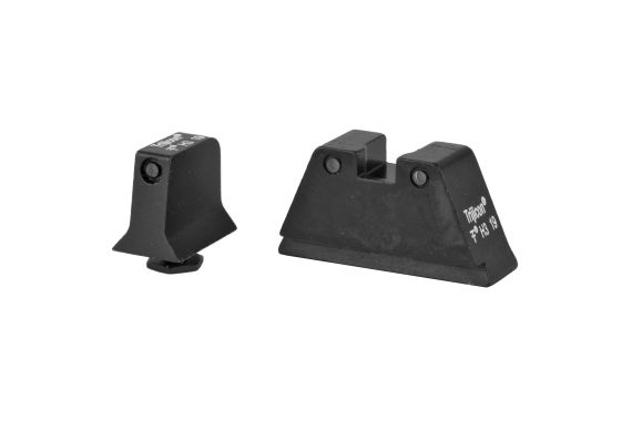 Trijicon 3 Dot Suppressor Ns Glock Blk
