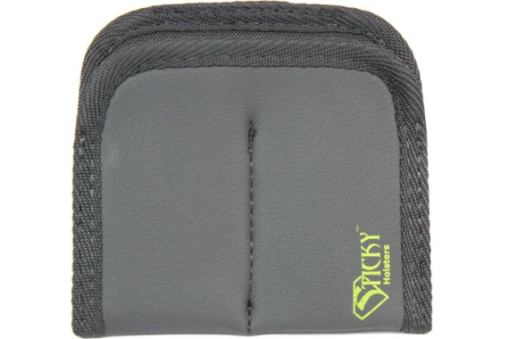 STICKY DUAL MINI MAG POUCH