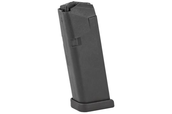 Glock Model 23 Magazine - .40s&w, 13rd, Black Polymer