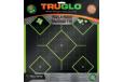 TRUGLO TARGET 5 DIAMOND 12X12 6PK